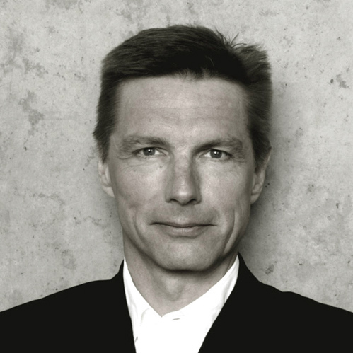 Robert Rösch Architekt